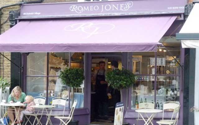 Welcome to Romeo Jones-image