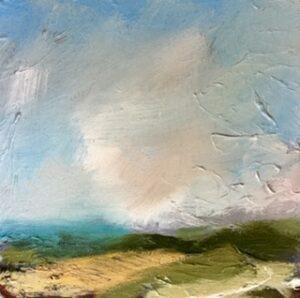 Julie Burnett - artist