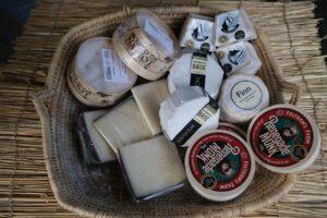 Romeo Jones - cheese