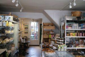 Romeo Jones - deli and cafe