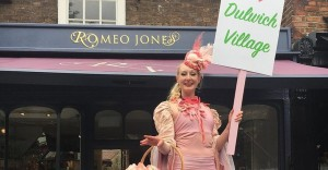 Romeo Jones - Dulwich Village